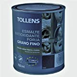Tollens 8730 Esmalte para Metales Marrón Oxido 750 ml