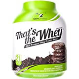 Sport Definition That is they Whey 2.27 kg Chocolat