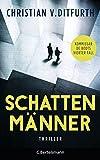 Schattenmänner: Thriller (Kommissar de Bodt ermittelt, Band 4)
