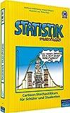 Statistik macchiato: Cartoonkurs in Statistik und Wahrscheinlichkeitsrechnung für Schüler und Studenten (Pearson Studium - Scientific Tools)
