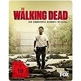 The Walking Dead - Die komplette sechste Staffel - Uncut Steelbook