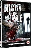Night Of The Wolf [DVD] [Reino