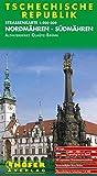 Tschechische Republik - CS 006: Nordmähren - Südmähren (Tschechien) -
