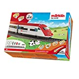 Märklin 29303 - my world Startpackung ICN, Batterie