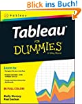 Tableau For Dummies (For Dummies (Com...