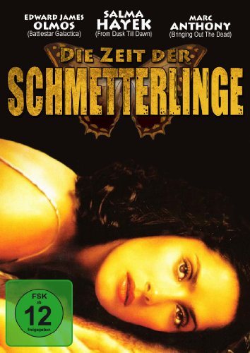 Zeit der Schmetterlinge (In the Time of Butterflies)