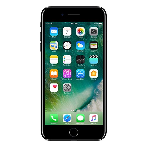 "Apple iPhone 7 Plus 5.5"" SIM singola 4G 3GB 128GB 2900mAh Nero"