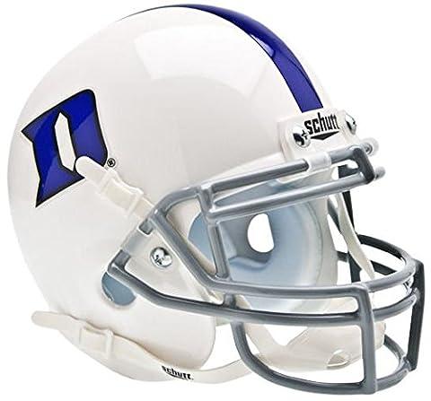 NCAA Duke Blue Devils Collectible Mini Helmet