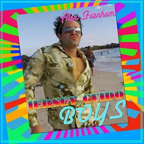 California Gurls Parody (Jersey Guido Boys) (Feat. (Music By) Ola Shaw)