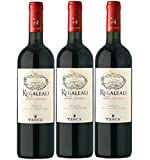 Regaleali Rosso Nero d'Avola IGT 2015 (3 x 0,75 l)