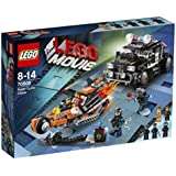 LEGO Movie 70808 - Super Cycle Verfolgungsrennen