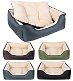 WOLTU HT2064gr2 Oxford Cloth and Warm Pile...