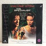 The Specialist (Laserdisc)