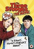 Die Stooges - Drei Vollpfosten drehen ab [DVD] (IMPORT) (Keine deutsche Version)