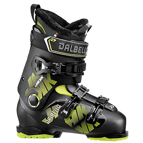 Dalbello JAKK MS Black/Black Größe 26,5 Schwarz (Black/Black)