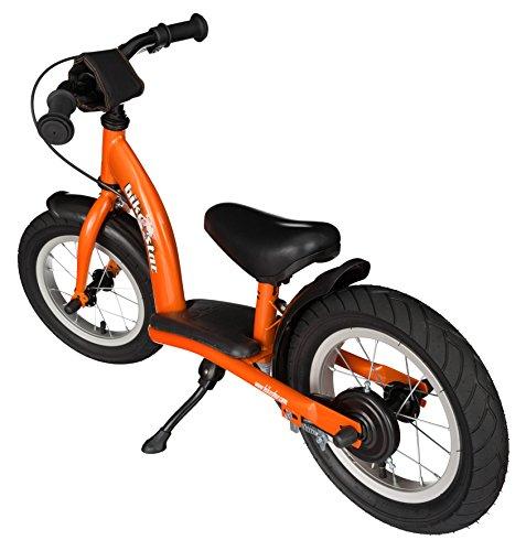 Bikestar RU-12-KK-01 Sunny Bike, Orange