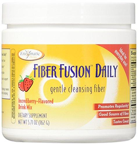 fiber-fusion-plus-incrediberry-drink-mix-57-oz-162-g-enzymatic-therapy