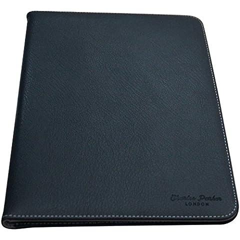 iPad Air & iPad Air 2Executive piel protectora Case-Compatible con todos los iPad air y iPad (5ª generación) y iPad Air 2(6th Gen) modelos