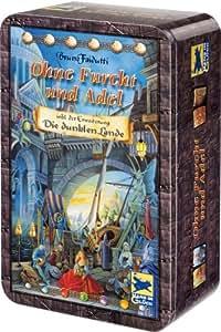 Hans im Glück 48185 - Ohne Furcht und Adel: Dunkle Lande, Jubiläums Edition