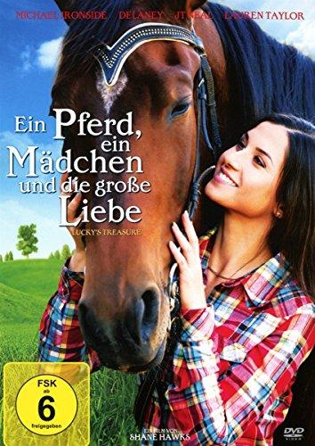 Lucky`s Treasure - Ein Pferd, ein Mädchen und die große Liebe