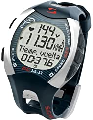 Sigma RC 14.11 Montre cardio running