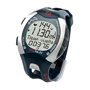 Sigma RC 14.11 Montre cardio running Gris