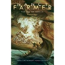 The Sea of Trolls (Sea of Trolls Trilogy (Paperback)) by Nancy Farmer (2006-06-01)