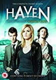 Haven: The Complete Third Season [DVD] [Import anglais]