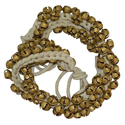 dancing-campanelle-a-mano-indiano-kathak-ghungroo-coppia-danza-classica-con-accessori