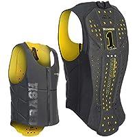 Komperdell Ballistic Vest Protector Junior Yellow 2018 Protektor