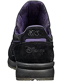 Asics Gel Lyte Disney Pack The Evil Queen Black - Sneakers Women