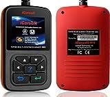 IcarSoft i990 für Honda Acura Profi Diagnosegerät Fehler lesen löschen ABS Airbag OBD II CANBus