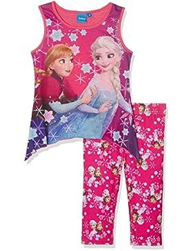 Disney Frozen Frozen, Set Abbigliamento Sportivo Bambina