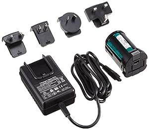 Metz MZ000129464 Chargeur NiMH avec batterie B 46 Pour torche 45 CL 4 digital, 45 CL/CT 1, 3, 4, 5