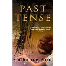 Past Tense (Inspector Sloan series Book 23)