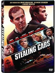 Stealing Cars (DVD)
