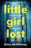 Little Girl Lost: A breathtaking crime thriller, that will hook you from the first page (DS Lucy Black Book 1)