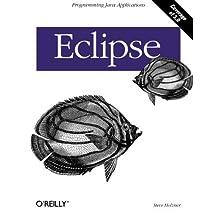 Eclipse by Steve Holzner (2004-05-01)