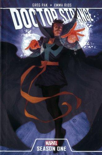 Preisvergleich Produktbild Dr. Strange: Season One