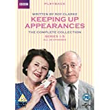 Keeping Up Appearances: Complete Collection