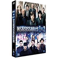 Insaisissables 1 & 2 - Coffret DVD