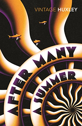 After Many A Summer (Vintage Classics)