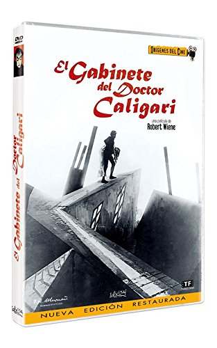 el-gabinete-del-doctor-caligari-dvd