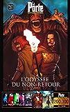 LA PORTE - 6 - L'odyssée du Non-Retour (Saga LA PORTE) (French Edition)