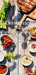 Gourmet 2012 Familientermine