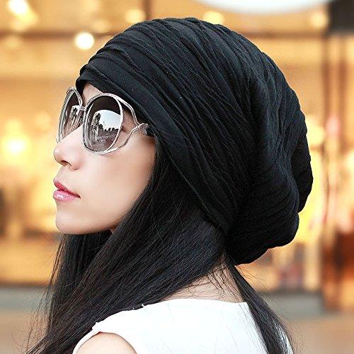 La version cor¨¦enne de la mar¨¦e de l'homme et la femme au turban cap du pieu t¨ºte ras¨¦e de Cor¨¦e Black