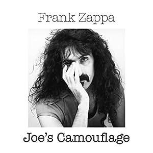 Joe'S Camouflage - Tirage Limité