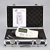 BENETECH GM63A Tragbare Digitale Vibrationsmessgerät Handheld Vibrometer Tester Gerät Messen Vibration Analyzer Gauge