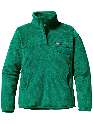 Patagonia Herren Fleecejacke Better Sweater impact green/impact green