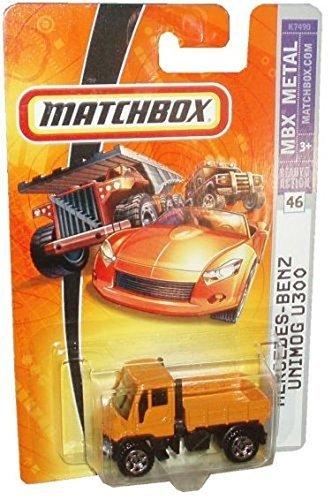 mattel-matchbox-2007-mbx-metal-164-scale-die-cast-car-46-orange-color-multi-purpose-four-wheel-drive